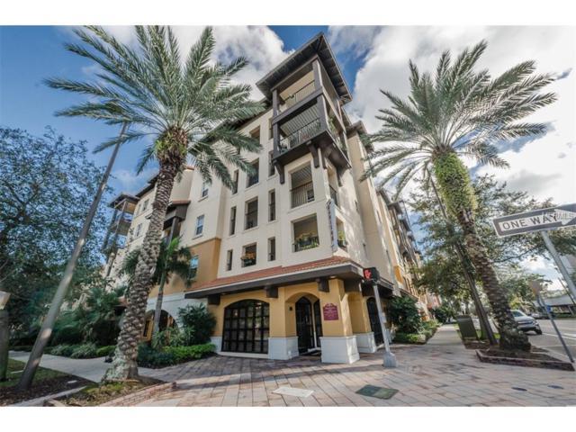 100 4TH Avenue S #208, St Petersburg, FL 33701 (MLS #U7840397) :: Baird Realty Group