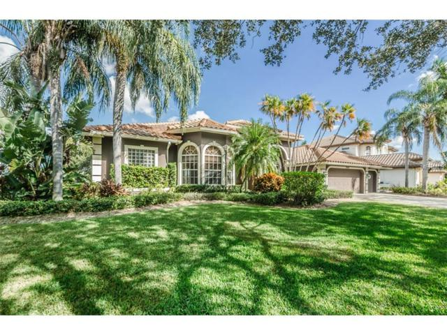 7909 Bayou Club Boulevard, Seminole, FL 33777 (MLS #U7840463) :: The Signature Homes of Campbell-Plummer & Merritt