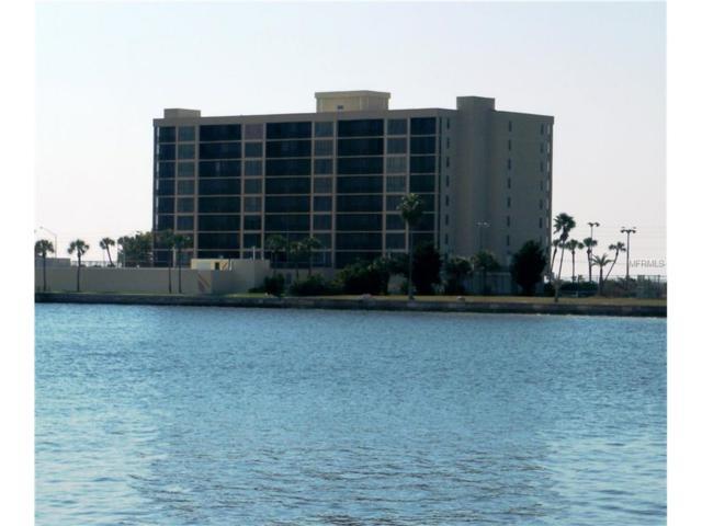 7100 Sunshine Skyway Lane S #208, St Petersburg, FL 33711 (MLS #U7840490) :: Five Doors Real Estate - New Tampa