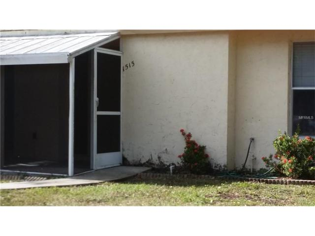 1515 41ST AVENUE Drive E #1515, Ellenton, FL 34222 (MLS #U7840584) :: Medway Realty