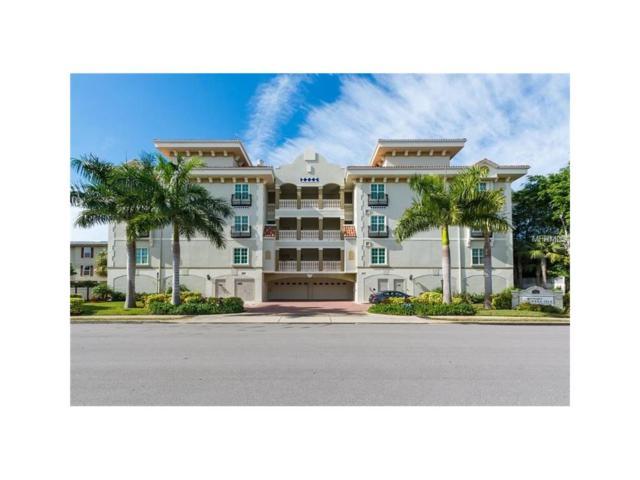 312 8TH Avenue N #103, Tierra Verde, FL 33715 (MLS #U7840866) :: Baird Realty Group