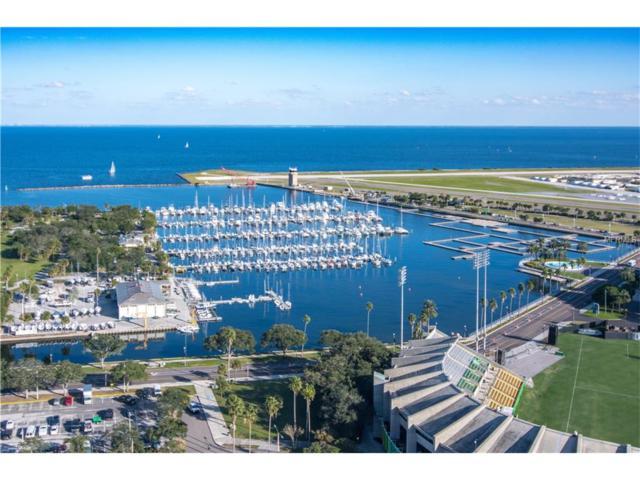175 1ST Street S #2705, St Petersburg, FL 33701 (MLS #U7840944) :: Baird Realty Group