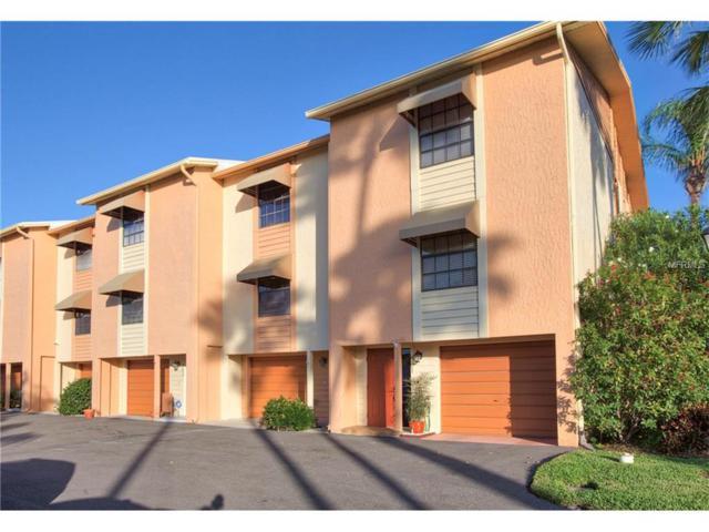 745 Pinellas Bayway S #302, Tierra Verde, FL 33715 (MLS #U7840968) :: Baird Realty Group