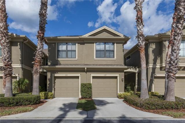 1121 119TH Terrace, St Petersburg, FL 33716 (MLS #U7840986) :: Premium Properties Real Estate Services