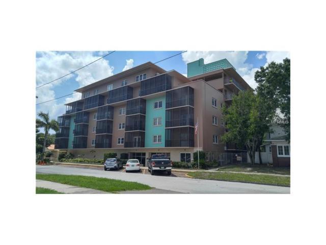 750 Burlington Avenue N 1F, St Petersburg, FL 33701 (MLS #U7841029) :: Baird Realty Group