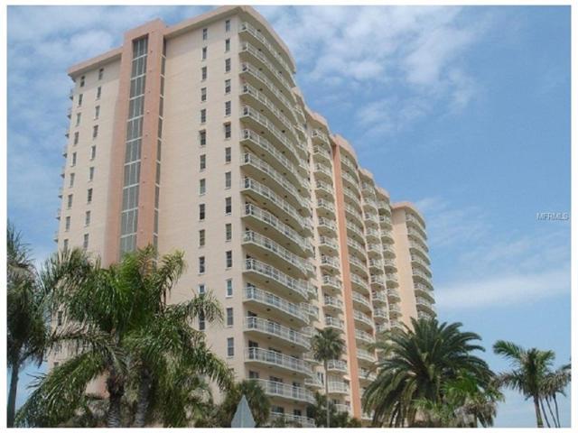 4900 Brittany Drive S #209, St Petersburg, FL 33715 (MLS #U7841079) :: Baird Realty Group