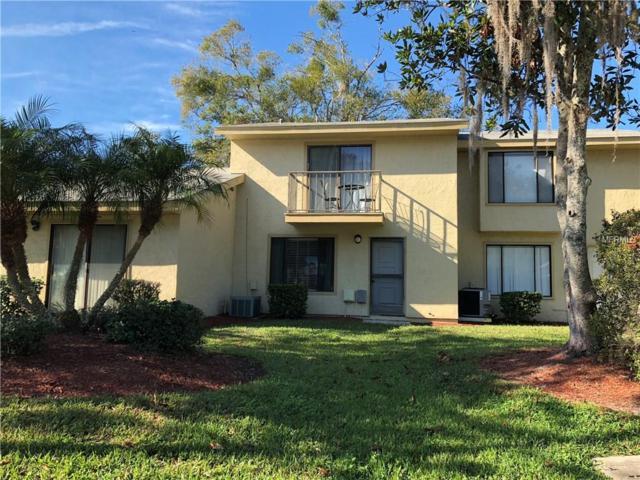9013 Pebble Creek Drive #9013, Tampa, FL 33647 (MLS #U7841124) :: Team Bohannon Keller Williams, Tampa Properties