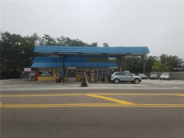 1941 S Pinellas Avenue, Tarpon Springs, FL 34689 (MLS #U7841140) :: Revolution Real Estate