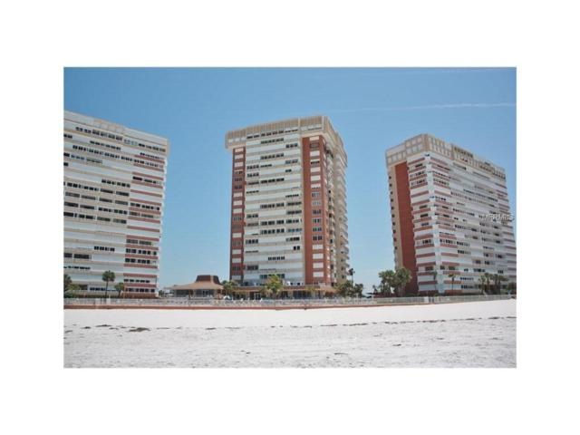 17920 Gulf Boulevard #1703, Redington Shores, FL 33708 (MLS #U7841222) :: The Duncan Duo Team