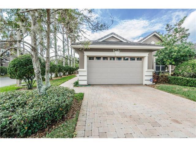 2482 Johnna Court, Palm Harbor, FL 34685 (MLS #U7841248) :: Griffin Group