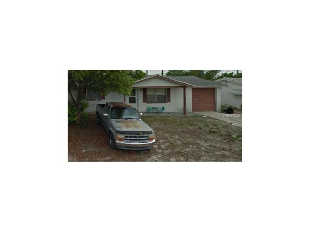 7530 Topay Lane, Port Richey, FL 34668 (MLS #U7841284) :: The Fowkes Group