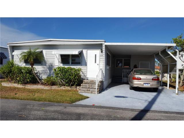 18675 Us Highway 19 N #139, Clearwater, FL 33764 (MLS #U7841295) :: The Fowkes Group