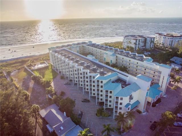 12000 Gulf Boulevard 207-S, Treasure Island, FL 33706 (MLS #U7841342) :: Baird Realty Group