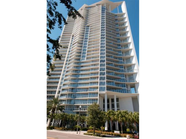 175 1ST Street S #606, St Petersburg, FL 33701 (MLS #U7841366) :: Baird Realty Group