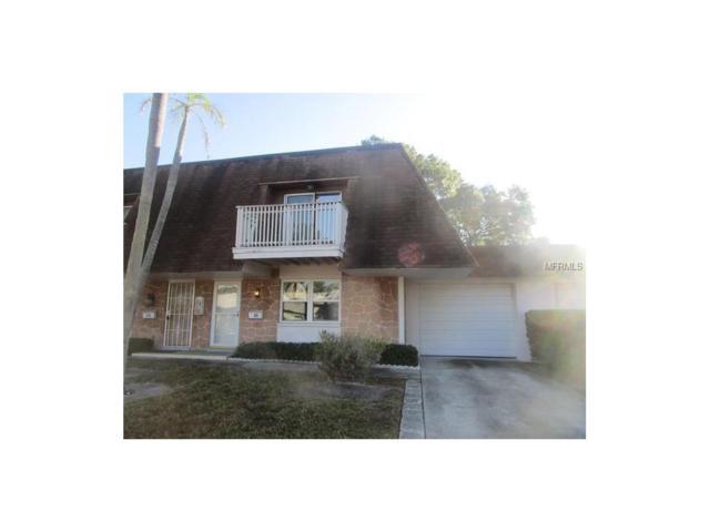 102 Mindy Drive #102, Largo, FL 33771 (MLS #U7841377) :: Gate Arty & the Group - Keller Williams Realty