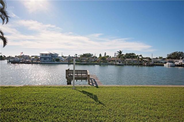 11650 5TH Street E, Treasure Island, FL 33706 (MLS #U7841380) :: Baird Realty Group