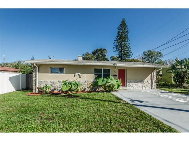 8321 65TH Street N, Pinellas Park, FL 33781 (MLS #U7841419) :: White Sands Realty Group