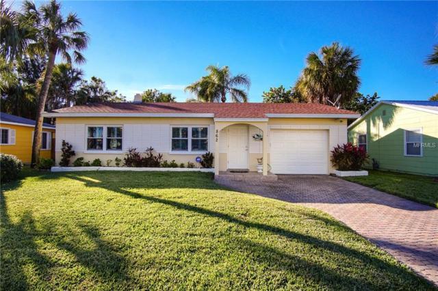 862 Lantana Avenue, Clearwater Beach, FL 33767 (MLS #U7841458) :: Griffin Group
