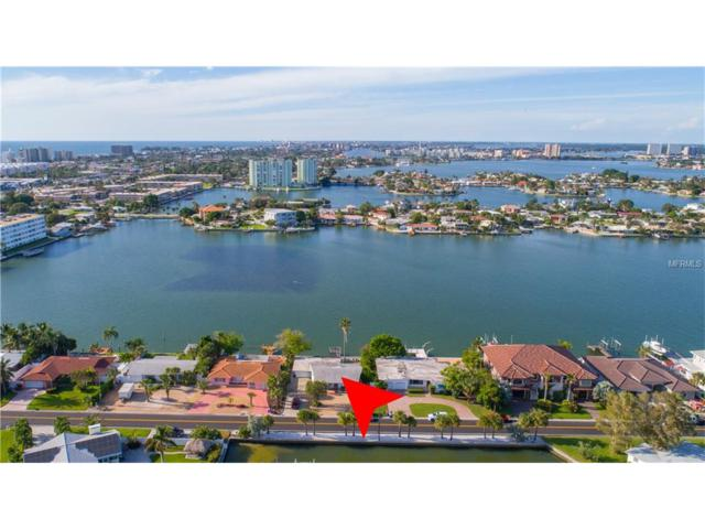 339 55TH Avenue, St Pete Beach, FL 33706 (MLS #U7841460) :: Baird Realty Group