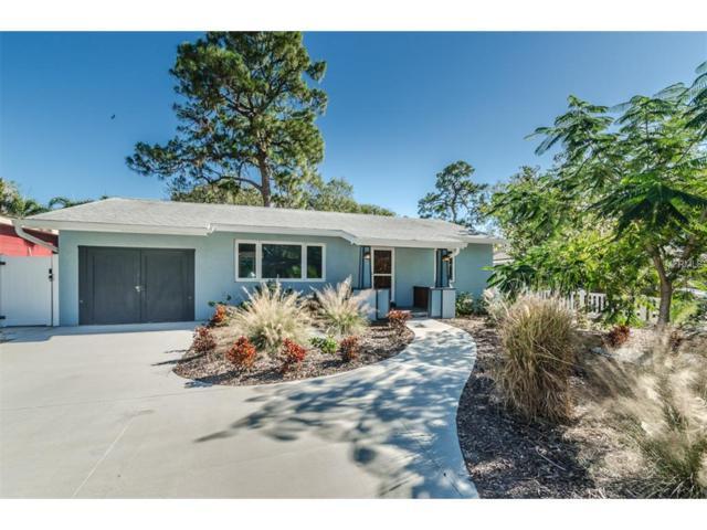 2626 Tifton Street S, Gulfport, FL 33711 (MLS #U7841468) :: Baird Realty Group