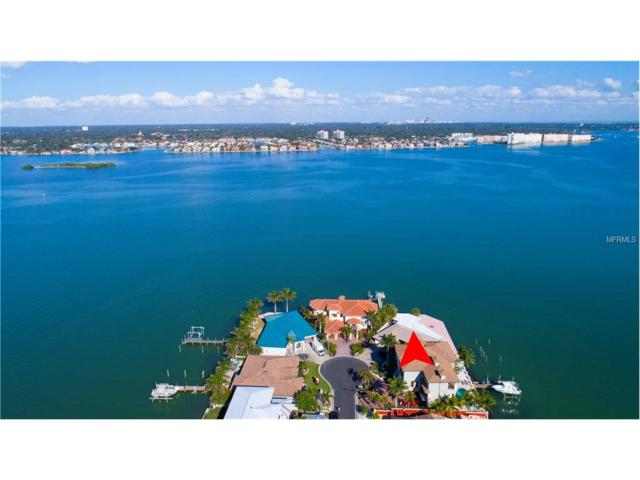 606 55TH Avenue, St Pete Beach, FL 33706 (MLS #U7841470) :: Baird Realty Group