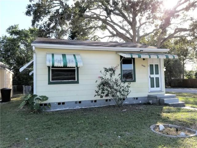 5122 12TH Avenue S, Gulfport, FL 33707 (MLS #U7841500) :: Baird Realty Group