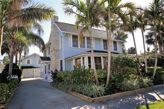 719 Eldorado Avenue, Clearwater Beach, FL 33767 (MLS #U7841610) :: Griffin Group