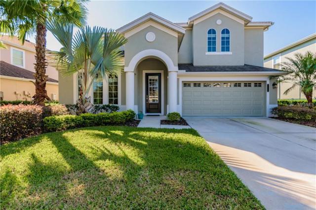 8104 Savannah Point Ct, Tampa, FL 33647 (MLS #U7841628) :: Team Bohannon Keller Williams, Tampa Properties