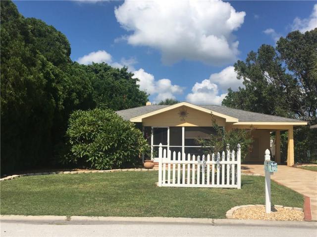 333 83RD Avenue, St Pete Beach, FL 33706 (MLS #U7841711) :: Baird Realty Group