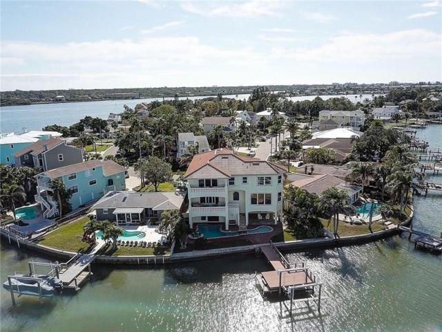 399 12TH Avenue, Indian Rocks Beach, FL 33785 (MLS #U7841715) :: Baird Realty Group