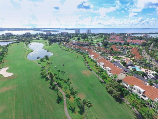 6131 Bahia Del Mar Boulevard #240, St Petersburg, FL 33715 (MLS #U7841731) :: Baird Realty Group