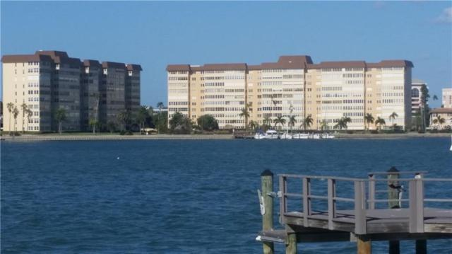 5108 Brittany Drive S #604, St Petersburg, FL 33715 (MLS #U7841740) :: Baird Realty Group