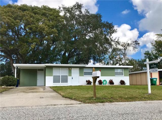 2170 Catalina Drive, Clearwater, FL 33764 (MLS #U7841812) :: Burwell Real Estate