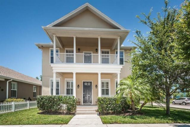 3526 Pickerell Place, New Port Richey, FL 34655 (MLS #U7841958) :: Lock and Key Team