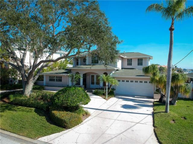 2217 Donato Drive, Belleair Beach, FL 33786 (MLS #U7841975) :: Chenault Group