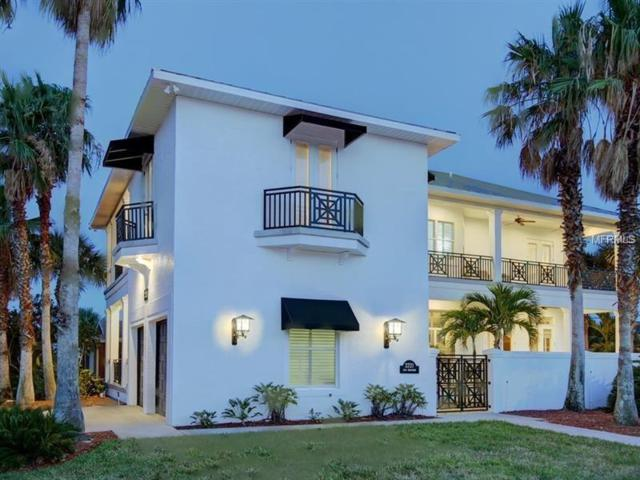 2221 Gulf Boulevard, Belleair Beach, FL 33786 (MLS #U7841983) :: Chenault Group