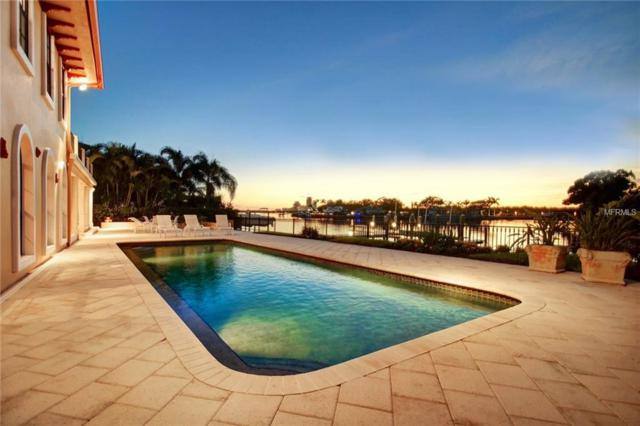 115 Bay Point Drive NE, St Petersburg, FL 33704 (MLS #U7842007) :: The Signature Homes of Campbell-Plummer & Merritt