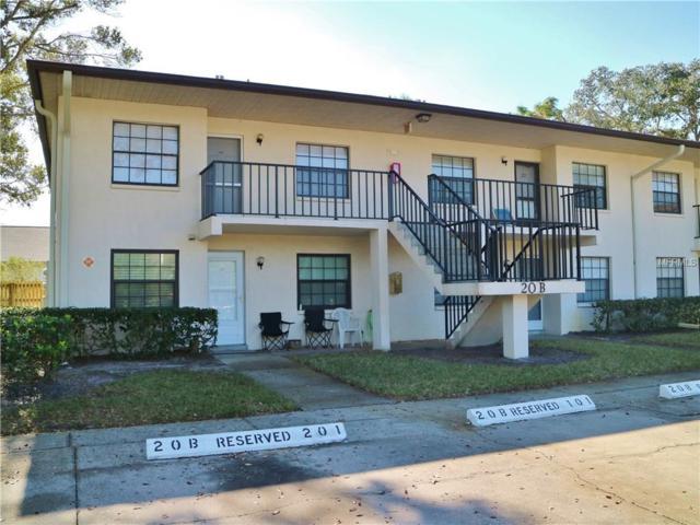 2400 Winding Creek Boulevard 20B-201, Clearwater, FL 33761 (MLS #U7842021) :: The Duncan Duo Team
