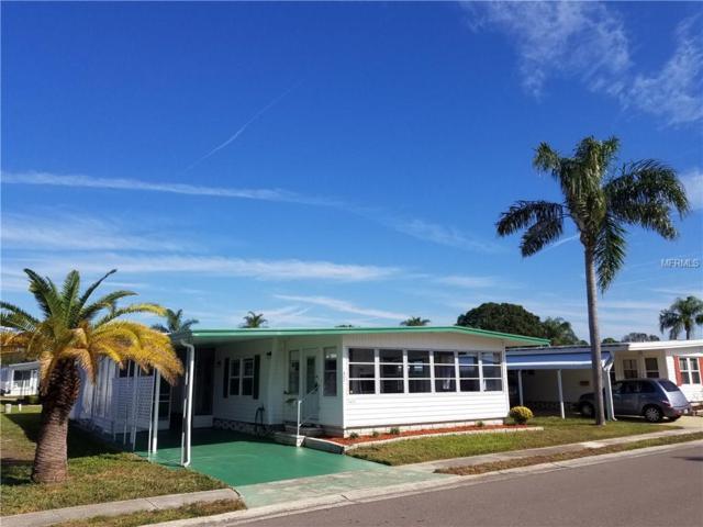 1100 Belcher Road S #407, Largo, FL 33771 (MLS #U7842162) :: The Duncan Duo Team
