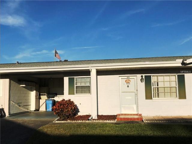 9915 Daffodil Street N -, Pinellas Park, FL 33782 (MLS #U7842199) :: Griffin Group