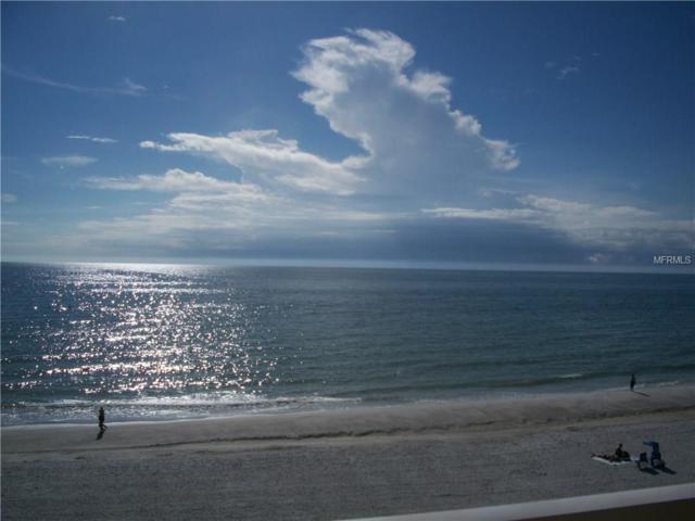 17040 Gulf Boulevard #401, North Redington Beach, FL 33708 (MLS #U7842297) :: The Duncan Duo Team