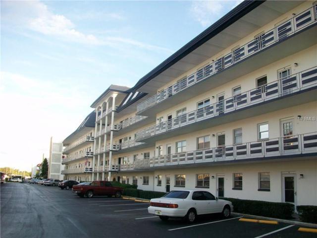 5960 30TH Avenue S #207, Gulfport, FL 33707 (MLS #U7842318) :: Burwell Real Estate