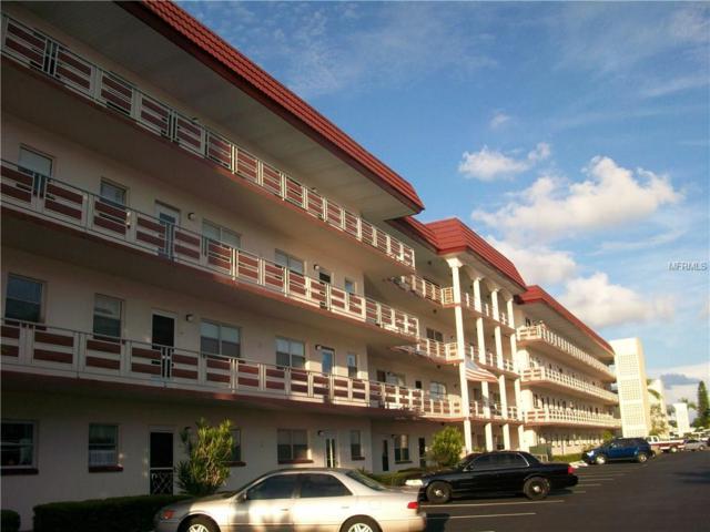 5955 30TH Avenue S #211, Gulfport, FL 33707 (MLS #U7842319) :: Burwell Real Estate