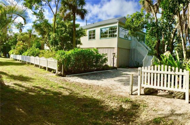 615 Saint Judes Drive N, Longboat Key, FL 34228 (MLS #U7842364) :: Premium Properties Real Estate Services