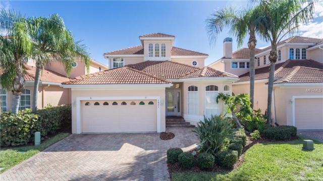1621 Sand Key Estates Court, Clearwater Beach, FL 33767 (MLS #U7842380) :: Griffin Group