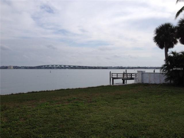 116 17TH Street, Belleair Beach, FL 33786 (MLS #U7842383) :: Chenault Group