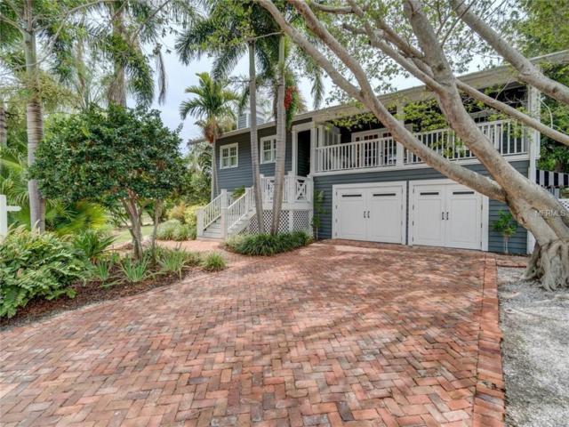 1000 Mandalay Avenue, Clearwater Beach, FL 33767 (MLS #U7842421) :: Burwell Real Estate