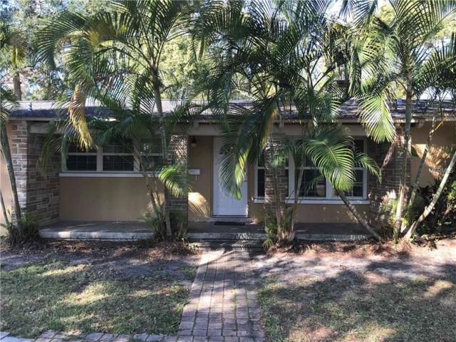 1610 Indian Rocks Road, Belleair, FL 33756 (MLS #U7842547) :: Burwell Real Estate