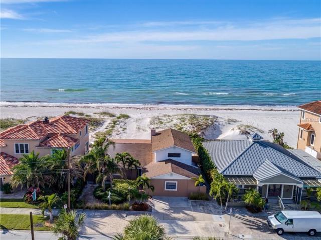 834 Eldorado Avenue, Clearwater Beach, FL 33767 (MLS #U7842623) :: Griffin Group