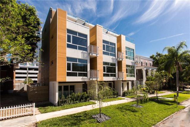 231 4TH Avenue N, St Petersburg, FL 33701 (MLS #U7842803) :: Gate Arty & the Group - Keller Williams Realty
